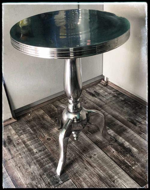 ALU OCCASIONAL TABLE