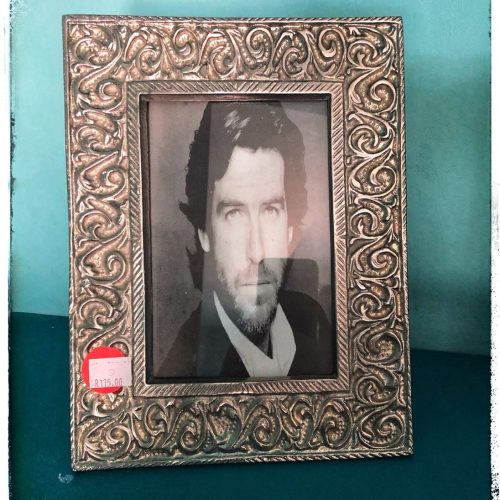 EDWARDIAN PHOTO FRAME